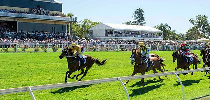 Ernie Manning's Ascot Racing Selections – Saturday 18th April 2015