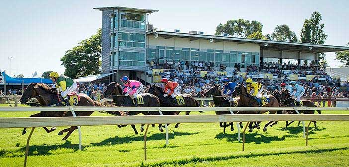 The Leg Up – Official Bunbury Racing Preview