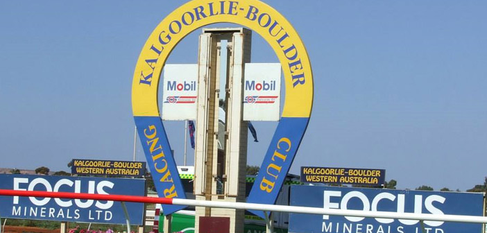 Chris Blackwell's Kalgoorlie Racing Selections – Sunday 30th August 2015