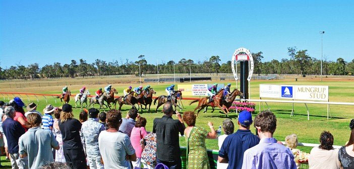 Chris Blackwell's Weekend Value – Mt Barker Cup