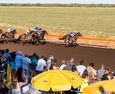 Bell Can't Lose In Broome Sprint