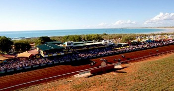 Ben Armstrong's Look @ Broome Cup