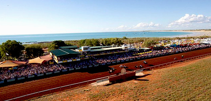 Ernie Manning's Broome Cup Day Selections