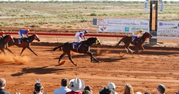 Royce Newton's Roebourne Cup Selections