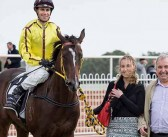 Return To Form For Two Gallopers