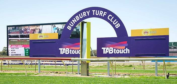 The Leg Up – Bunbury Racing Preview