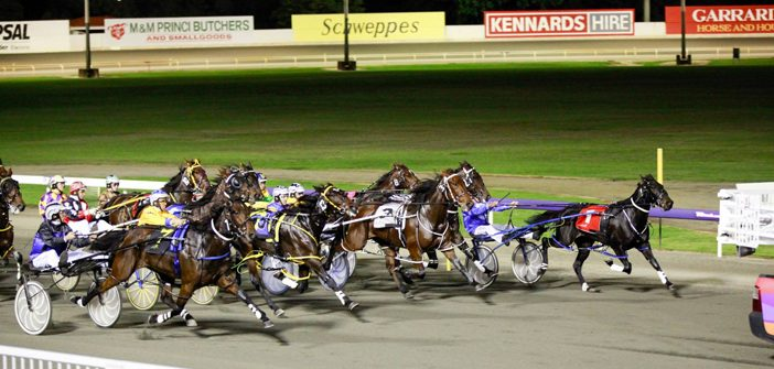 Ernie Manning's Gloucester Park Tuesday Selections