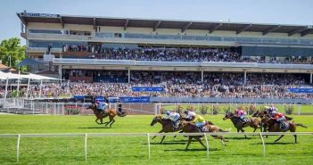 Record Nominations For Ascot Masters