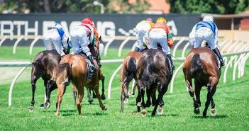 OzRace Tipsters Table  – Ascot March 25