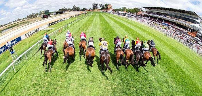 Chris Blackwell's Weekend Value – Ascot