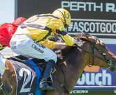 Chris Blackwell's Ascot Midweek Selections