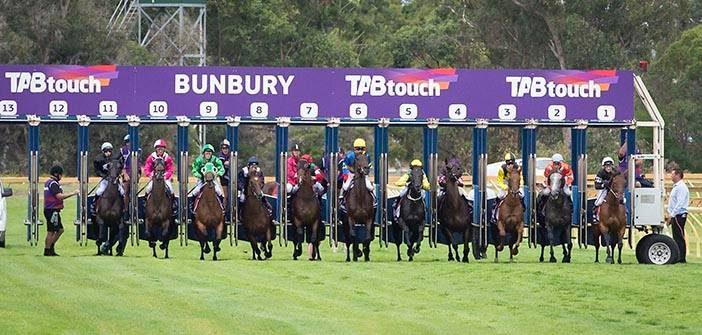 Ben Armstrong's Look At Bunbury