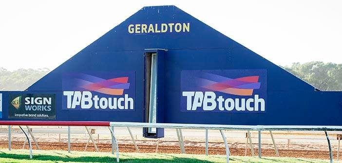 Ben Armstrong's Look @ Geraldton