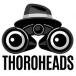 thoroheads