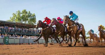 Ernie Manning's Broome Selections