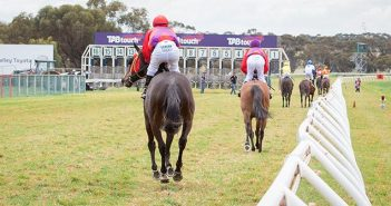Ernie Manning's Northam Selections