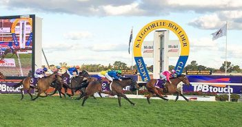 Ernie Manning's ANZAC Day Kalgoorlie Selections