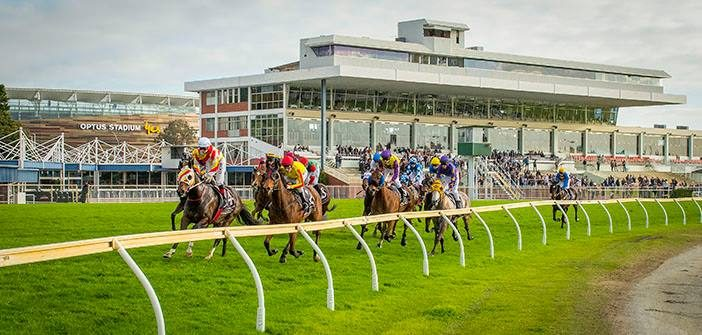 The Leg Up: Belmont Preview – Wednesday 22 September 2021