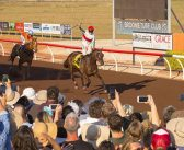 Ernie Manning's Broome Cup Selections