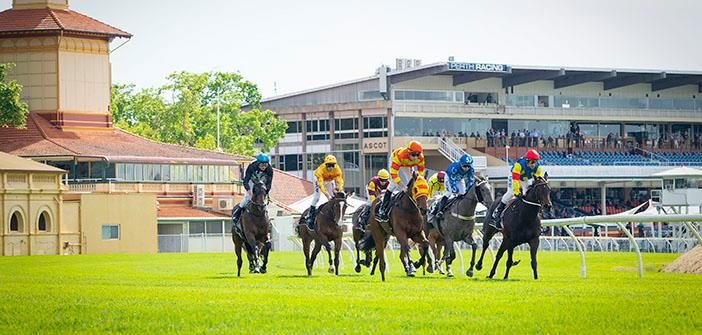 Ernie Manning's ANZAC Day Ascot Selections