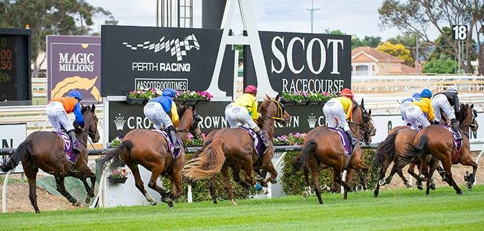 Ernie Manning's Kingston Town Classic Day Selections