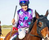 Hagley's Dual Broome Success
