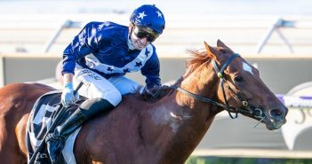 Fernie Says No Distance Query For Pym's Royale In Northam Cup