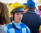 Apprentice Thrilled To Accept First Listed Ride
