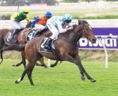 Triple Missile Soars For Smith